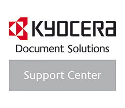 Kyocera Support Center