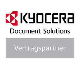 Kyocera Vertragspartner